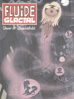 774.  FLUIDE GLACIAL & COIFFEURS POUR DAMES - Ex-libris