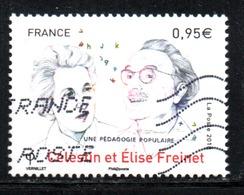 N° 5269 - 2018 - Used Stamps