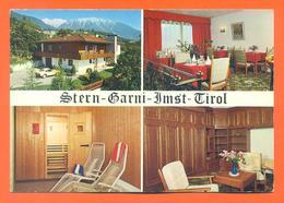 "CPSM GF Imst "" Stern Garni Hotel "" - Imst"