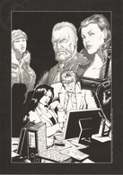 777.  ESPINOSA-STOFFEL & BRAHY   OUKASE - Ex-libris