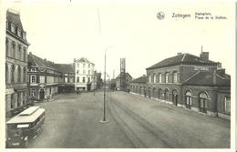 Zottegem Place De La Station - Zottegem