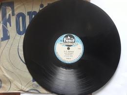 Fonit  -  Anni '50   - Nr. 2248.  Warner Mack - 78 G - Dischi Per Fonografi