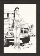 778.  ALAIN MOUNIER   BOX - Ex-libris