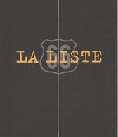 780.  STAINER   LA LISTE 66 - Exlibris