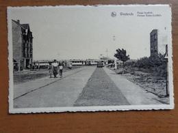 Westende, Avenue Essex-Scottish (TRAM) -> Beschreven - Westende