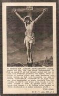 DP. ANNA VAN DER STRAETE ° ERTVELDE 1893 -+ SINT PIETERS WOLUWE 1931 - Religion & Esotericism