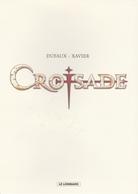 783.  DUFAUX - XAVIER   CROISADE - Ex-libris