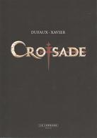 787.  DUFAUX - XAVIER   CROISADE - Ex-libris