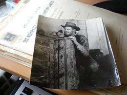 Western - Photographs