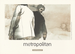 788;  BONNEAU   METROPOLITAN - Ex-libris