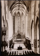Ak Deutschland - Rothenburg Ob Der Tauber  - St. Jakobskirche,church,Eglise  - Innenaufnahme - Kirchen U. Kathedralen