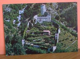 Castello Di Avio Sabbionara Trento Italia Cartolina Non Viaggiata - Castelli