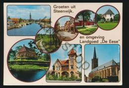 Steenwijk Eo De Eese [AA42-0.010 - Ohne Zuordnung