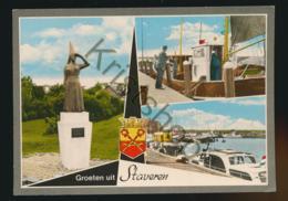 Staveren [AA42-0.055 - Pays-Bas