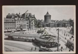 Nürnberg - Plärrer M. Spittlertor [AA42-0.496 - Unclassified
