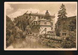 Meiningen I. Thür. - Partie An Der Werra [AA42-0.531 - Germany
