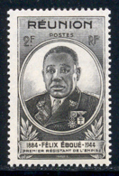 Reunion 1945 Yvert 260 ** TB - Réunion (1852-1975)