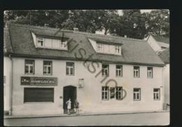 Rastenberg - Gaststätte Zum Burgberg [AA42-0.686 - Deutschland