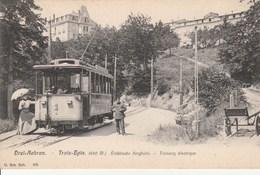 Drei Aehren Tramway Electrique - France