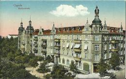 OPPELN - Moltkestrasse. - Polen