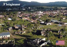 1 AK Liberia * Blick Auf Voinjama - Die Hauptstadt Des Lofa County In Liberia * - Liberia