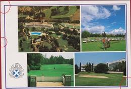 Grote Kaart Grand Format Golf Sport Portugal Penina Golf & Resort Hotel Algarve Portimao - Golf