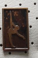 Gymnastic Slovenia Pin - Gymnastics