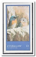 Eynhallow 1981, Postfris MNH, Birds - Schotland