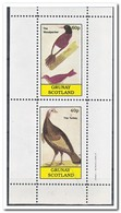 Grunay 1982, Postfris MNH, Birds - Schotland