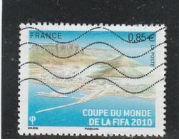 FRANCE 2010 ISSU DU BLOC COUPE DU MONDE YT 4484 - France