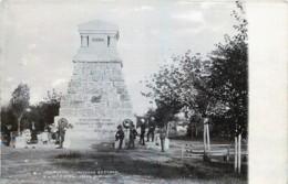 Bulgarie - Sofia - Monument à La Mémoire Des Médecins Bulgares Pendant La Guerre Russo-Turque 1877/1878 - Bulgarie
