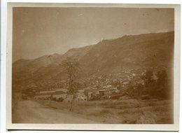 LIBAN LEBANON  Djounié Djounieh   Photo Format 12 Cm X 8,8 Cm Année 1924 - Lieux