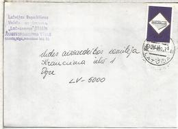 LETONIA LATVIJA CC - Letonia