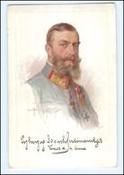 U4122/ Erzherzog Joseph Ferdinand  Komdt. Der 4. Armee  AK Ca.1915 WK1 - Guerre 1914-18