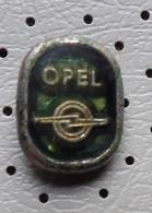 OPEL Car Vintage Pin - Opel
