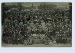 Y9457/ 11. Komp. Regiment 105 Straßburg  Reserve 1911 Foto AK Militär - Militaria