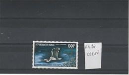 Tchad Yvert  PA 88 ** Sans Charnière - Oiseaux - Tchad (1960-...)