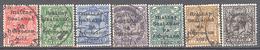 Irlande: Yvert Entre N° 1/10° - 1922 Provisorische Regierung