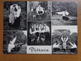 Oekrainse Dansgroep Poltava, Zwartberg - Genk -> Onbeschreven - Genk