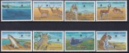 Sierra Leonne 1989 SG 1137-44 Mint Never Hinged - Sierra Leona (1961-...)