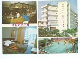 Rhodes Helena Hotel - Grèce