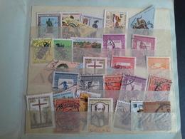 Lot 110 Stamps Colonias Portuguesas - Francobolli