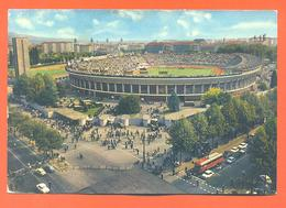 "CPSM GF Torino "" Lo Stadio Comunale "" Stade De Football - Stadiums & Sporting Infrastructures"
