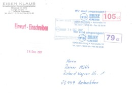 F.E.  Bernburg - [7] République Fédérale
