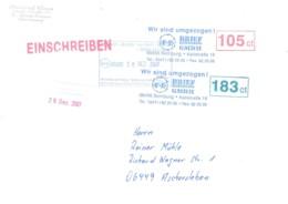 F.E.  Bernburg - [7] Repubblica Federale
