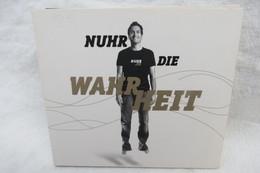 """CD """"Dieter Nuhr"""" Nuhr Die Wahrheit - Humor, Cabaret"""