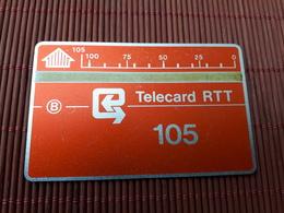 D 15 R.T.T 117 K (N) Some Marks Of Use Not Perfect See Scan Rare - Belgique