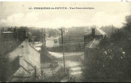 Ferriere La Petite Vue Panoramique - Other Municipalities