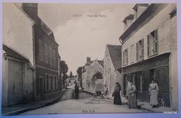 LIMAY-Rue De Paris - Limay