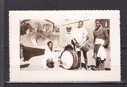MADAGASCAR MUSICIENS BETSILEO - Madagascar